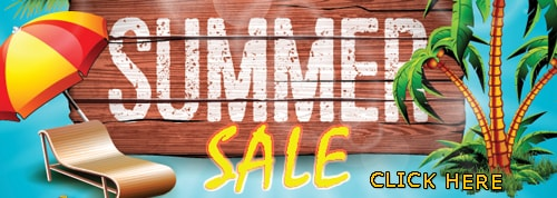 DreamCatcher.com Summer Sale!