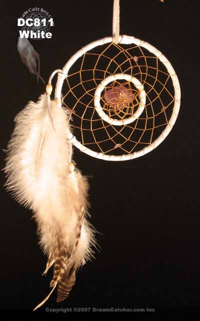 Earth Mother Dreamcatcher (5 inch)