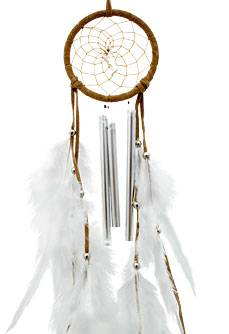 Dream Catcher Spirit Chimes