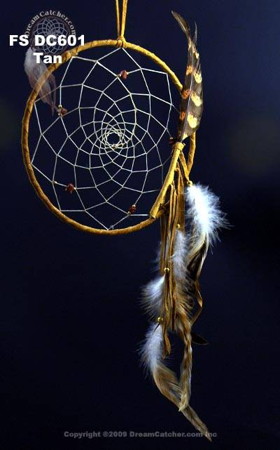 Adobe Peaceful Dreamer Dreamcatcher