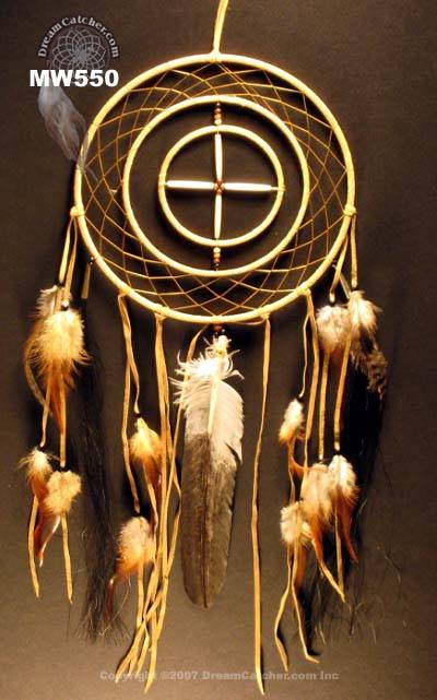 Power of Dreams Medicine Wheel