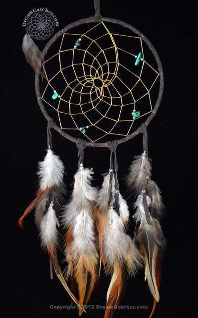 Southwest Dreamcatcher (5 inch)