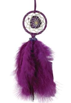 Protect the Earth DreamCatcher (2 inch)