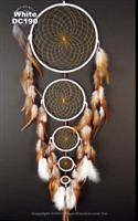 Natural Generations Dream Catcher (5 rings)