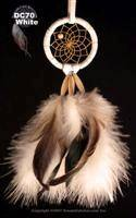 Natural Dream Catcher (2 inch)