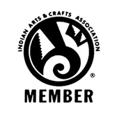 Dreamcatcher.com Is a member of the Indian Arts and Crafts Association